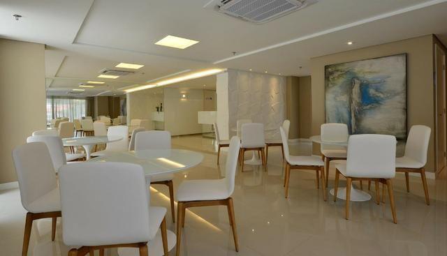 Apartamento de luxo, De R$ 1.630.000,00 Por R$ 1.300.000,00 Apartamento com 172 M2 - Foto 8