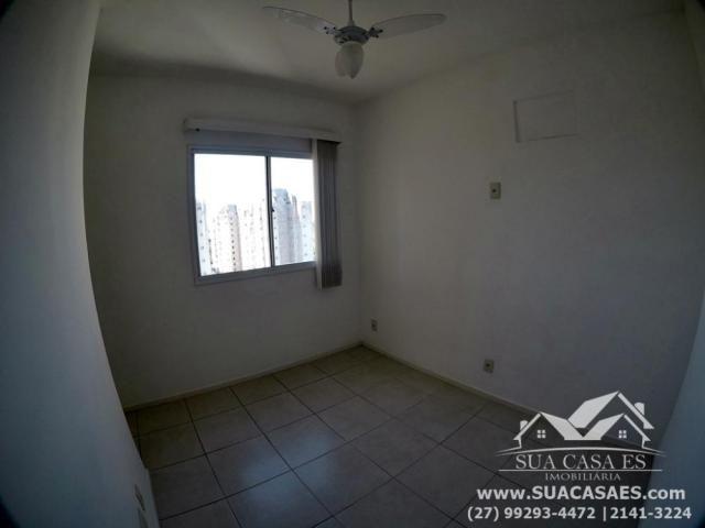 Apartamento à venda com 2 dormitórios em Morada de laranjeiras, Serra cod:AP143GI - Foto 17