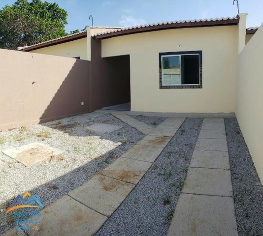 Casas com 3 quartos, 1 suíte, 2 vagas de garagem,88m² de área construída!!