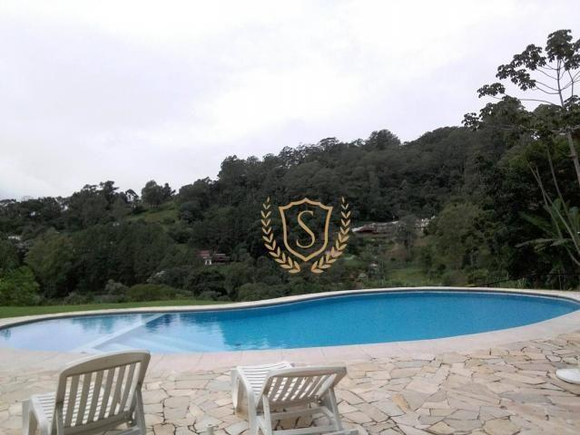 Terreno à venda, 671 m² por r$ 450.000 - quebra frascos - teresópolis/rj