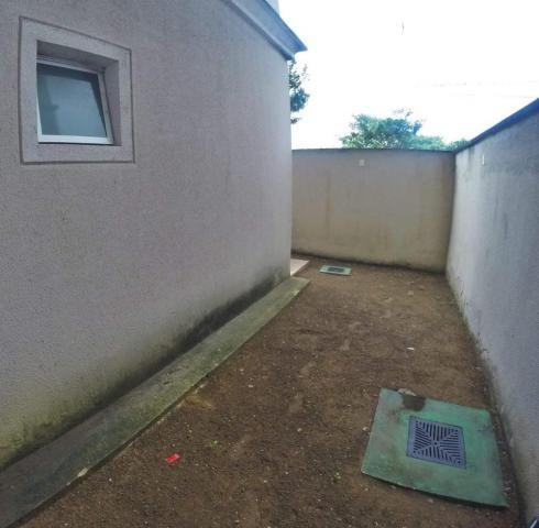 Apartamento à venda com 2 dormitórios em Morada de laranjeiras, Serra cod:AP158V - Foto 4