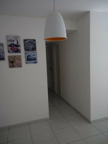 Apartamento 2 Qtos 1 suíte em Jardim Atlântico/ Olinda - Foto 9