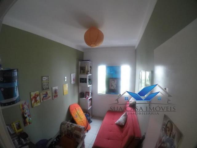 Apartamento à venda com 3 dormitórios em Morada de laranjeiras, Serra cod:AP175GI - Foto 16