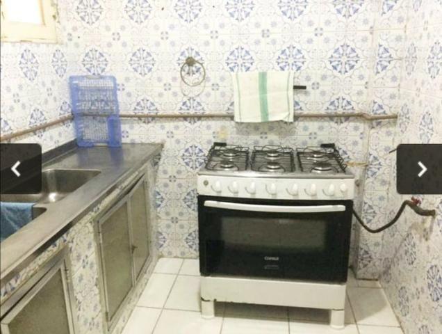 Oportunidade! Rua Anita Garibaldi - 2 quartos + área de dependências - 93m2 com vaga - Foto 12