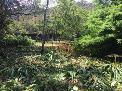 Terreno à venda, 653 m² por r$ 210.000,00 - comary - teresópolis/rj - Foto 5
