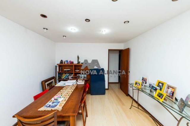 Apartamento à venda com 4 dormitórios em Flamengo, Rio de janeiro cod:NIAP40542 - Foto 6