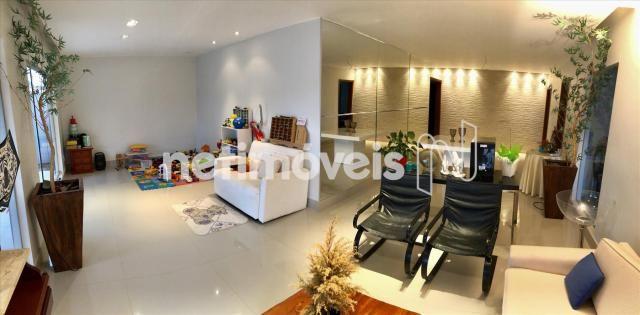 Casa de condomínio à venda com 3 dormitórios em Jardim botânico, Brasília cod:733201 - Foto 13