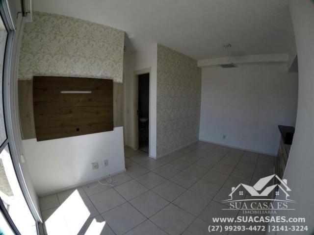 Apartamento à venda com 2 dormitórios em Morada de laranjeiras, Serra cod:AP143GI - Foto 11