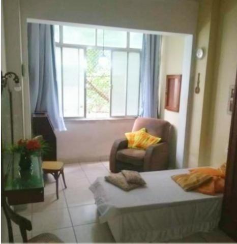 Oportunidade! Rua Anita Garibaldi - 2 quartos + área de dependências - 93m2 com vaga - Foto 18