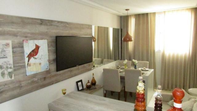 2 Quartos com 1 ano de Condominio Gratis + pronto para morar +Santa Monica 2 , R$ 126.800 - Foto 13