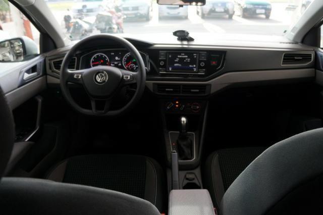 VW - Virtus 1.0 TS-i Confortiline 128cv Turbo - Foto 10