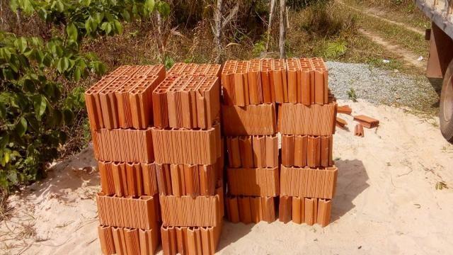 Fabricamos Laje a 26,00R$ cerâmica, Isopor 30,00 R$ o metro quadrado - Foto 3