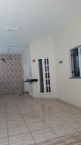 Casa com 2 dormitórios para alugar por r$ 4.000,00 - cohab anil iii - são luís/ma - Foto 3