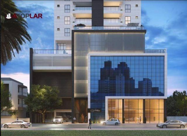 Apartamento à venda, 133 m² por R$ 1.800.000,00 - Centro - Balneário Camboriú/SC - Foto 6