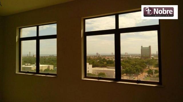 Sala para alugar, 62 m² por R$ 1.540,00/mês - Plano Diretor Sul - Palmas/TO - Foto 7