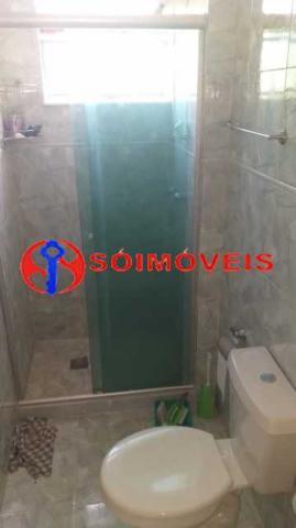 Apartamento para alugar com 2 dormitórios em Freguesia, Rio de janeiro cod:POAP20304 - Foto 13