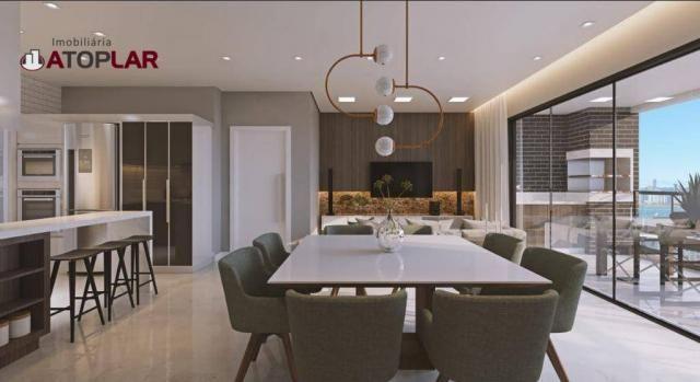 Apartamento à venda, 133 m² por R$ 1.800.000,00 - Centro - Balneário Camboriú/SC - Foto 3