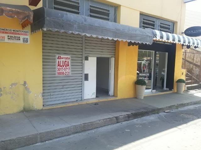 Loja para Aluguel no bairro São Pedro em Juiz de Fora - MG
