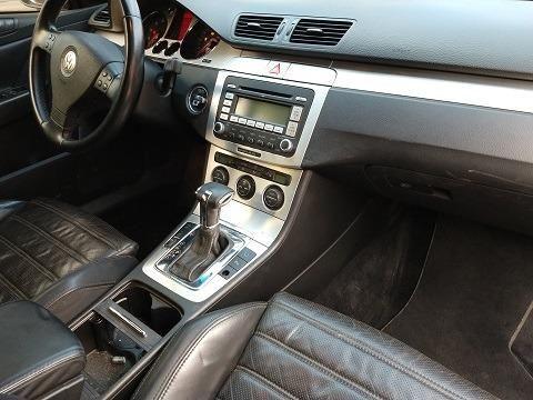 Passat Variant V6 Blindado Aut - Foto 9