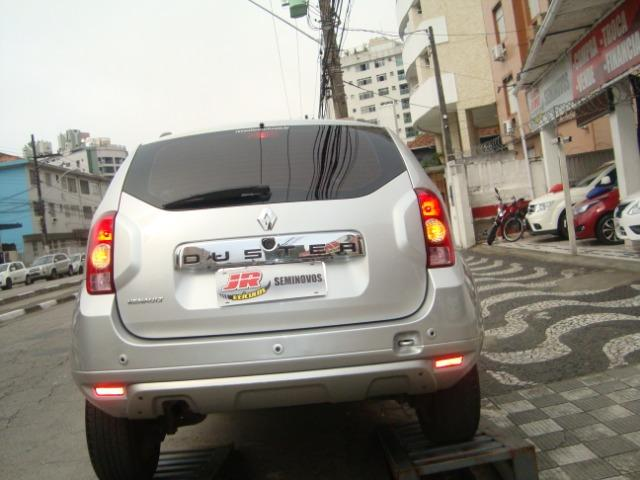 Renault Duster 1.6 D 4X2 Completo 2014 - Foto 3