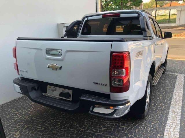 Chevrolet S10 Ltz 2.8 4x4 - Foto 5