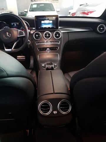 M.Benz C250 Sport - AUT. 2014/2015 - Foto 11