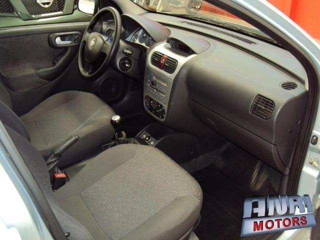 Corsa Sedan Premium 1.4 Econoflex - Foto 8