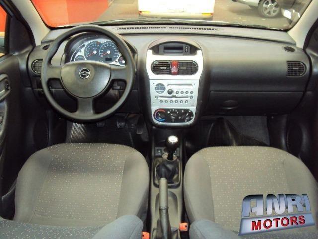 Corsa Sedan Premium 1.4 Econoflex - Foto 6