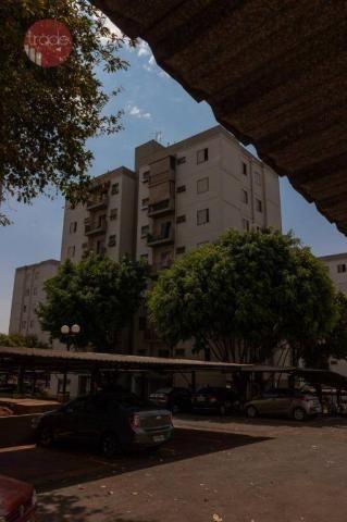 Apartamento com 2 dormitórios à venda, 53 m² por r$ 160.000 - parque dos bandeirantes - ri - Foto 20