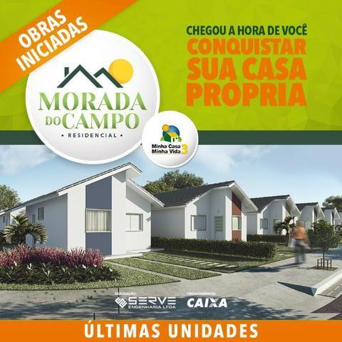 Casas subsidio até 32.500 - aceita financiamento - Foto 5