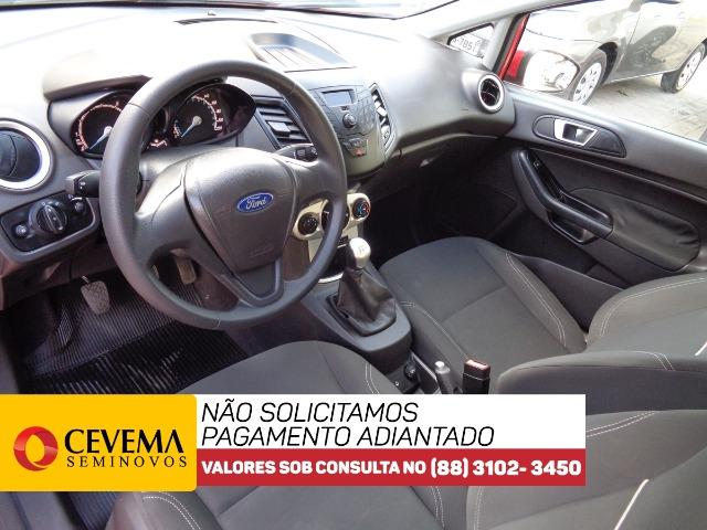 Ford New Fiesta 1.5 - Foto 10