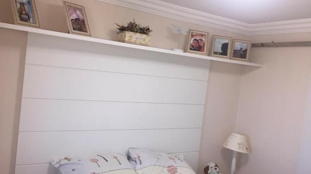 Apartamento no Campos do Cerrado - Reformado e com projetados - Foto 3