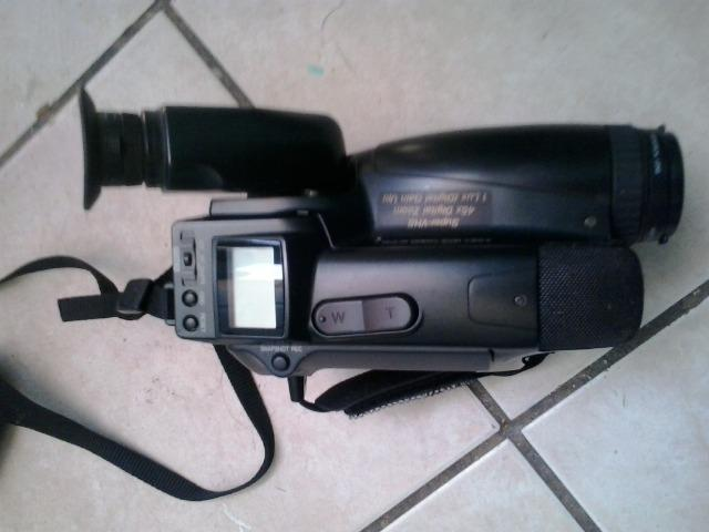 Filmadora raridade - Foto 2