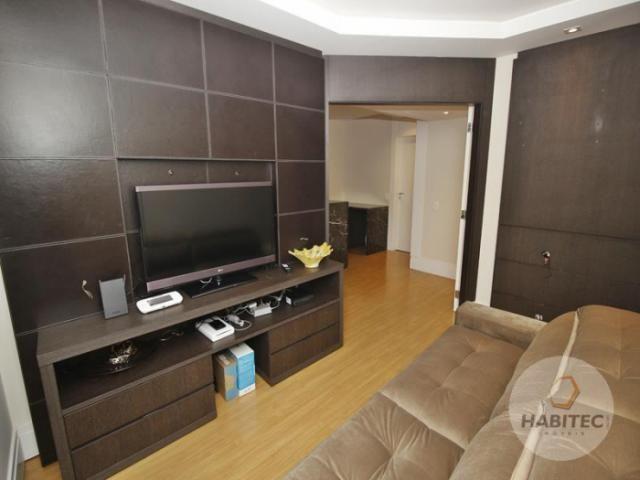 Apartamento à venda com 4 dormitórios em Ecoville, Curitiba cod:1307 - Foto 11