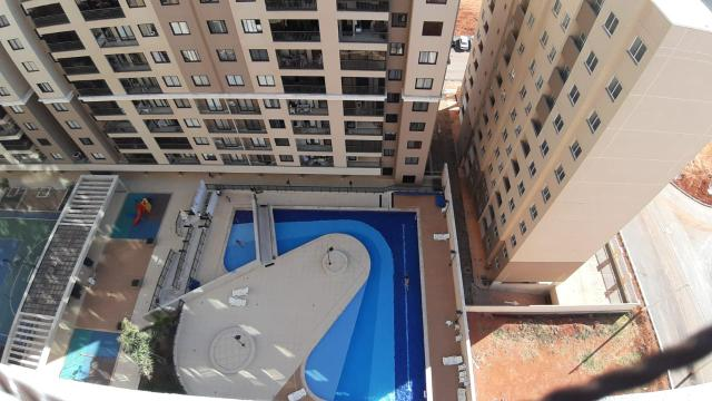 Apartamento 2 quartos Samambaia sul Via Solare alto padrão - Foto 13