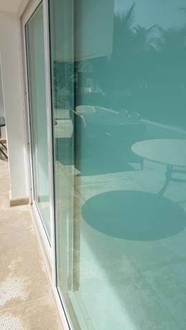 Luxuosa casa duplex com mobília sofisticada á beira mar da reserva do paiva confira-E - Foto 14