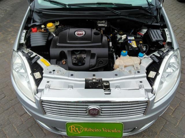 Fiat/ Linea Absolute Dualogic - Foto 6