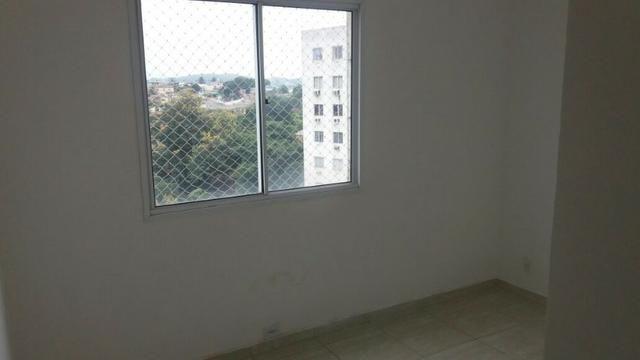 Maravilhoso apartamento 3 quartos com suíte próximo ao Centro de Duque de Caxias - Foto 5