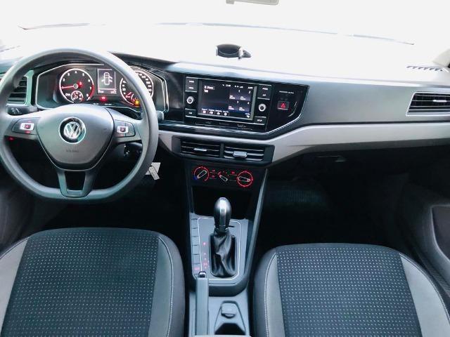 VW Novo Polo ComfortLine Tsi200 18/18 , Novo ,Garantia VW , Oportunidade !!!!!!