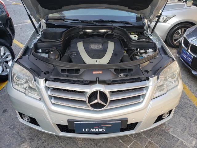 Mercedes-Benz GLK 280 3.0 V6, Automatico, Couro - Foto 5