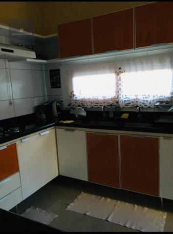 Excelente Casa Plana em condomínio fechado no Centro, Eusébio-CE - Foto 10