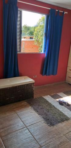 Sobrado - Itapecerica da Serra - 3 Dormitórios amsoav24043 - Foto 12