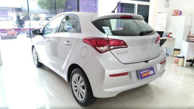 Hyundai HB20 Comfort Plus 1.6 16V Flex - Foto 6