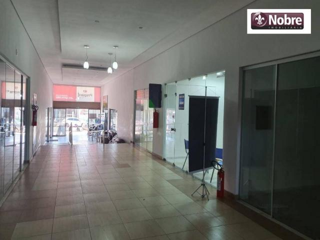 Sala para alugar, 25 m² por R$ 920,00/mês - Plano Diretor Sul - Palmas/TO - Foto 3