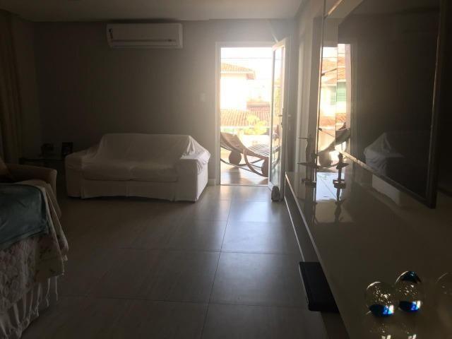 Vendo ou alugo casa de Alto Padrão na Santa Mônica II - Código 1458 - Foto 12
