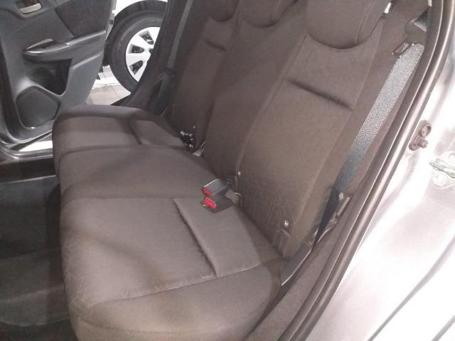 Honda Fit LX 1.5 Automatico CVT/ Nova Serie - Foto 8