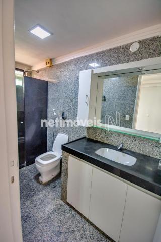 Apartamento para alugar com 4 dormitórios em Meireles, Fortaleza cod:753862 - Foto 11