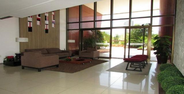 AV 247 - Mega Imóveis Prime Vende apartamento de 114m² - no bairro cocó - Foto 11