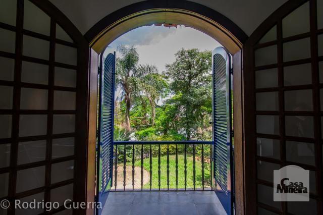 Casa à venda com 4 dormitórios em São luíz, Belo horizonte cod:220709 - Foto 8