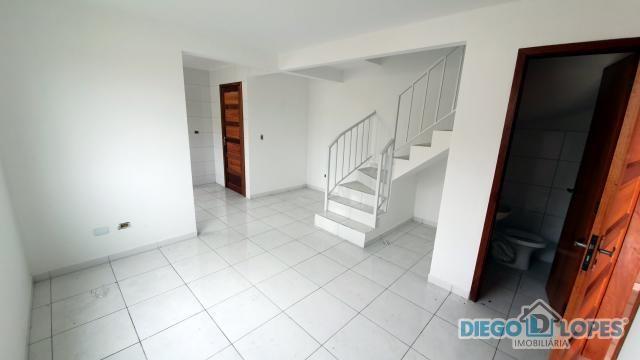 Casa à venda com 2 dormitórios em Cidade industrial de curitiba, Curitiba cod:225 - Foto 16